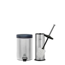 سرویس سطل و برس توالت
